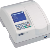UV-Visible Spectrophotometer U-5100 Ratio-Beam
